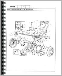 ford tractor wiring harness wiring diagram and hernes ford 9n wiring harness auto diagram schematic ford tractor parts for tractors