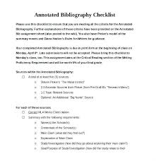 Annotated Bibliography Template Annotated Bibliography Template For Word Microsoft Images Of