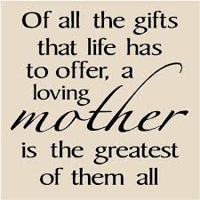 Famous Quotes About Mothers