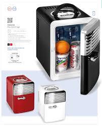 polar desk fridge