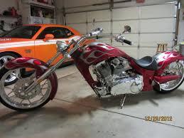 my new big bear chopper harley davidson forums
