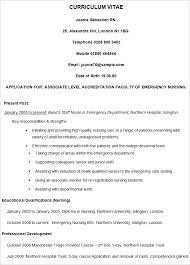 curriculum vitae layout free 68 cv templates pdf doc psd ai free premium templates