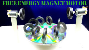 100 free energy magnet motor free energy magnet motor work done self running magnetic motor
