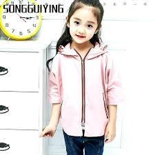 infant windbreaker boys winter jacket clearance autumn baby girls hooded jackets coat cotton outerwear cute kids