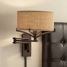 full size of inspiring tremont bronze metal swing arm wall lamp floor shades drum shadesk lamps