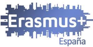 Resultat d'imatges de logos erasmus+