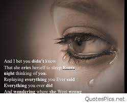 Very Sad Quotes Images Pics Wallpapers Hd Top Classy Sad Crying Images With Quotes