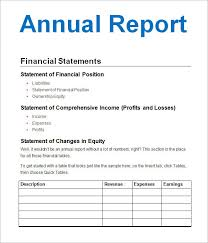 Simple Sales Report 11 Annual Sales Report Examples Pdf Word Pages Examples