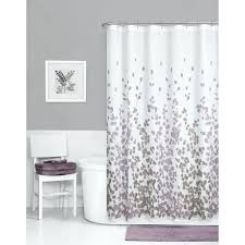fabric shower curtain liner threshold shower curtain liner stall size smlf image