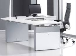 white desk office. Beautiful Desk White Desks Office Furniture From Stock Solutions 4  Desk On