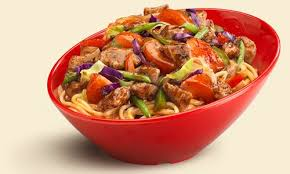 healthy dining choices give athletes the peive edge at genghis grill