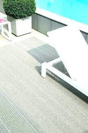 modern outdoor rug all rugs within decor 18