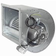 Ventilateur Moteur Hotte 10101400 3800m3