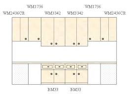 office wall cabinets. Above: Diagram Of Wall A With Room For Corner Desks And Raised Cabinets. Office Cabinets