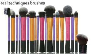 best professional makeup brushes reviews