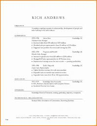 What To Put In A Resume Classy What To Put On A Resume Best Of What To Put Resume Lordvampyrnet