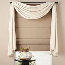 home design and decor pretty window scarf ideas white valance window scarf ideas with