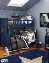 Boys Star Wars Bedroom Ideas 2