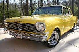 1962 Chevy II Nova for sale or trade in Cartersville, GA - LS1TECH ...