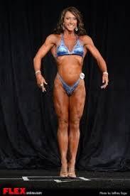 Sarah Johnson | Muscle & Fitness