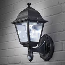 battery operated outdoor wall lights 49500 astonbkk com black wireless motion activated outdoor wall sconce from sporty s pilot