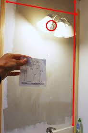 Diy Bathroom Mirror How To Professionally Install A Bathroom Mirror