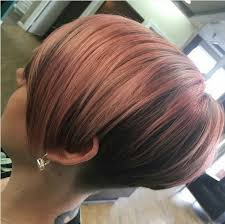 Trendy účesy účesy Krátké Vlasy