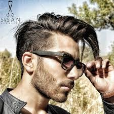 Man Long Hairstyle Photos