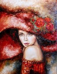 mujer pintura al Óleo de la lona on alibaba com woman paintingpainting
