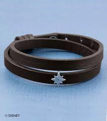 disney captain marvel story bead faux leather band bracelet by fourseven