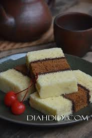 Diah Didis Kitchen Aneka Cake Ekonomis Untuk Lebaran