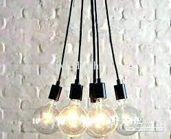 full size of hanging light bulb chandelier bulbs chandeliers enchanting exciting diy ceiling kit terrarium home