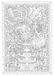 Small Picture Complicated Coloring Pages 26334 Bestofcoloringcom