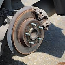 car bearings. car wheel bearings ready for replacement e