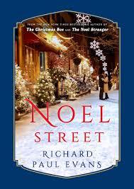 Light Of Christmas Richard Paul Evans Noel Street By Richard Paul Evans