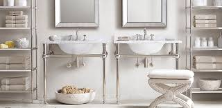 Restoration Hardware Sink F21