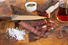 5 quick and easy biltong recipes biltong one of south africa s
