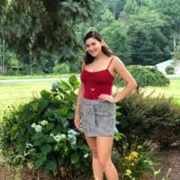 Sophie Rice - Saint Francis University - Harrisburg, Pennsylvania Area |  LinkedIn