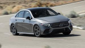 Mercedes se ha esforzado mucho por llevar el estilo del clase s en toda su gama de productos; Que Tanto Vale La Pena El Mercedes Benz Clase A 2020
