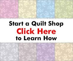 Quilting Business Blog — How to Start a Quilting Business & Search Adamdwight.com