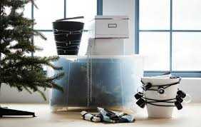 Weihnachtsdeko Geschickt Organisiert Ikea