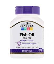 Fish <b>Oil</b> and Omegas - Health Supps Categories