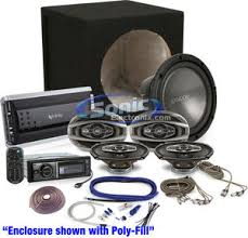 car audio package kenwood jvc and infinity sonic electronix all inclusive car audio kit kenwood jvc and infinity includes kenwood kdc mp745u