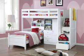 high bed with storage. Exellent High Neutron High Sleeper With Stair Storage On Bed O