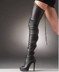 hooker boots. Simple Hooker With Hooker Boots