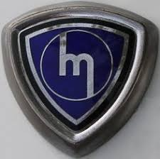 Image result for mazda badge