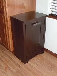einfache Küche Mülltonnen brilliant Küchen Mülleimer