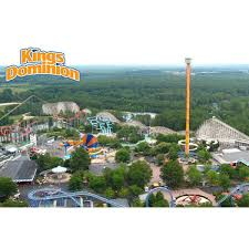 3 day from new york to virginia beach busch gardens and king s dominion bus tour