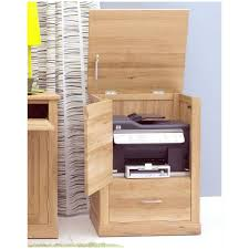 mobel solid oak console. Mobel Solid Oak Office Furniture Printer Storage Cupboard Cabinet Unit Console