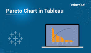 Swift 3 Charts Tutorial How To Create A Pareto Chart In Tableau Tableau Charts